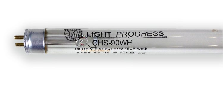 Lampă UV Light Progress CHS-150WH